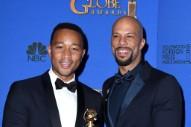 John Legend And Common Win Best Original Song Golden Globe, Jóhann Jóhannsson Wins Best Score