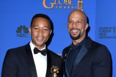 John Legend And Common Win Best Original Song Golden Globe, Jóhann Jóhannsson Wins Best Score