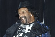 Sly Stone Awarded $5 Million In Unpaid Royalties
