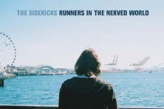 The Sidekicks - Runners In The Nerved World
