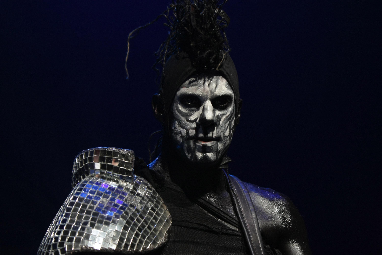Limp Bizkit Guitarist Is Dreading Next Week's Nü-Metal Cruise - Stereogum