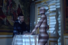 "A-Trak – ""Push"" (Feat. Andrew Wyatt) Video (NSFW)"