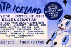 ATP Iceland