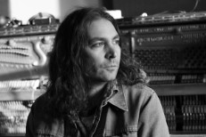 "War On Drugs Frontman Speaks At Length About ""Unhappy Old Dude"" Mark Kozelek, Plans ""A Lot Of Recording"" Next Month"