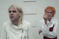 "Ariel Pink – ""Dayzed Inn Daydreams"" Video"