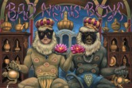 "The King Khan & BBQ Show – ""Illuminations"" (Stereogum Premiere)"
