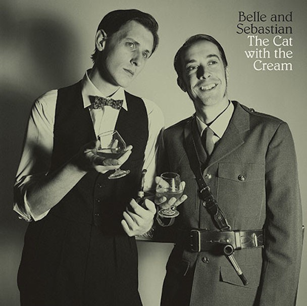 Belle And Sebastian - The Cat With The Cream