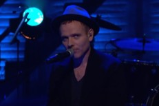 Watch Belle &#038; Sebastian Bring The Charm On <em>Conan</em>