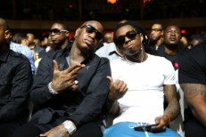 Lil Wayne Reportedly Suing Birdman For $8M