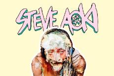 Steve Aoki -
