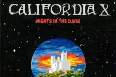 California X - Nights In The Dark