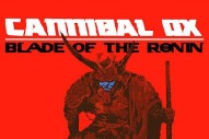 Cannibal Ox <em>Blade Of The Ronin</em> Details