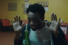 "Childish Gambino – ""Sober"" Video (Dir. Hiro Murai)"