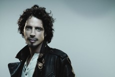 Chris Cornell Working On Fourth Solo LP, Hopefully Not With Timbaland