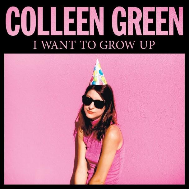 "Colleen Green - ""TV"""