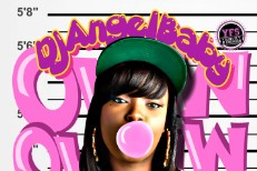Mixtape Of The Week: DJ Angelbaby <em>Get Pumped Vol. 3</em>