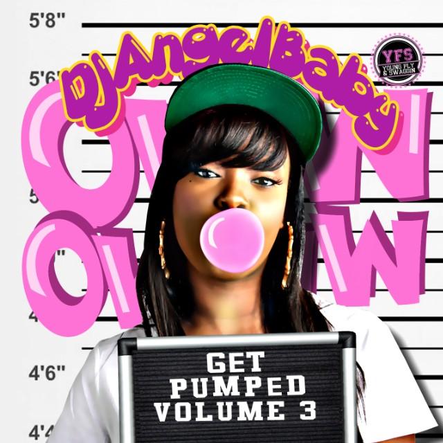 DJ Angelbaby - Get Pumped Vol. 3
