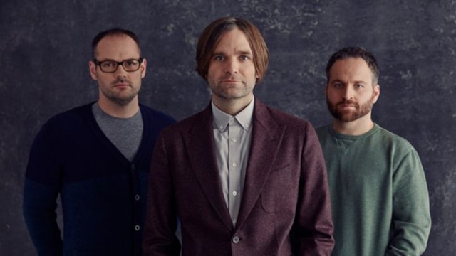 Death Cab For Cutie 2015