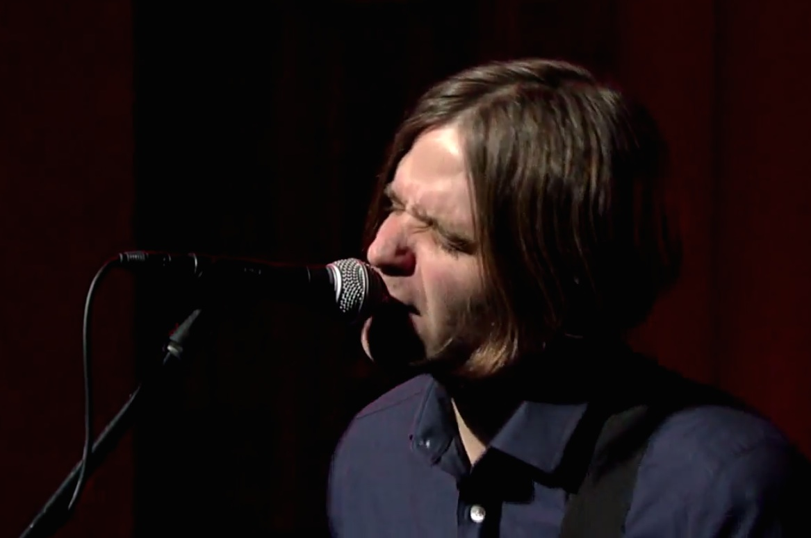 Watch Death Cab 2.0 Play &#8220;Black Sun&#8221; On <em>Letterman</em>