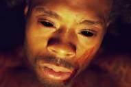 "Deniro Farrar – ""Burning Bills"" (Feat. Lunice) Video (Stereogum Premiere)"