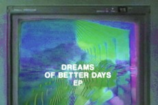 Computer Magic Dreams Of Better Days EP