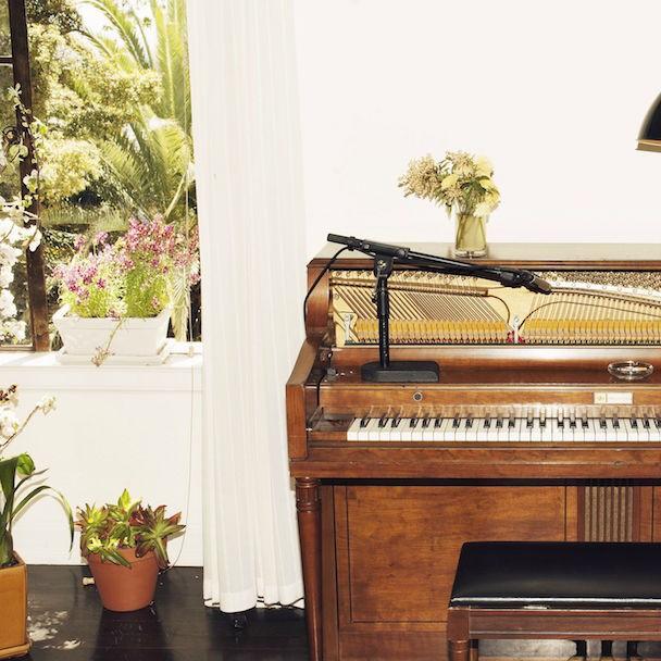 "Emile Haynie - ""A Kiss Goodbye Reprise"" (Feat. Charlotte Gainsbourg, Devonté Hynes & Sampha)"