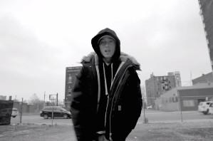 Eminem - Detroit Vs. Everybody video