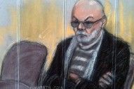 Gary Glitter Trial Begins: Pop Star Accused Of Attempted Child Rape
