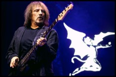 Black Sabbath's Geezer Butler Jailed After Bar Fight