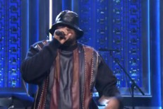 Ghostface Killah on The Tonight Show