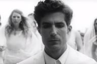 """Guy Blakeslee – """"Smile On"""" Video (Stereogum Premiere)"""