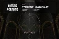 "Hysterics (Girl Unit) – ""Empty"""