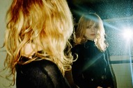 Q&A: Jessica Pratt On Her Mother's Death, Recording On A 4-Track, And Fusing Fantasy With Reality