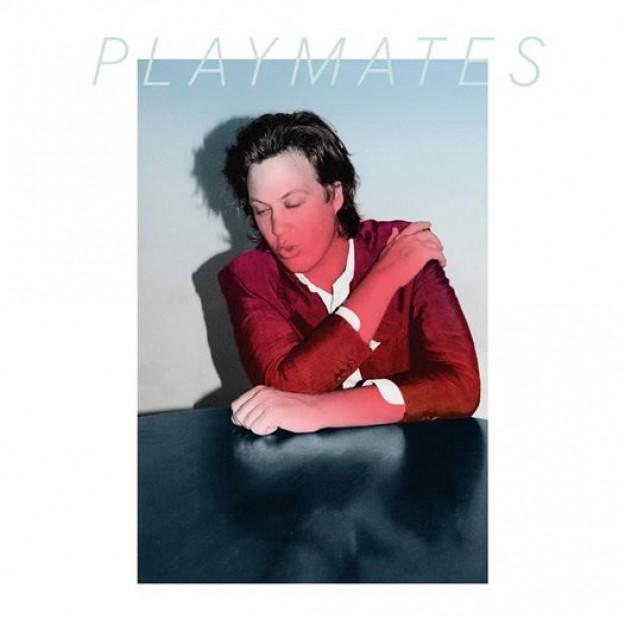 Jack Ladder And The Dreamlanders - Playmates