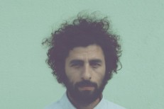 "José González – ""Leaf Off / The Cave"""