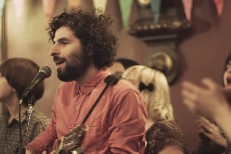 "José González – ""Leaf Off / The Cave"" Video"