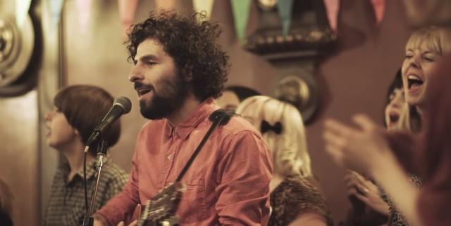 José González - Leaf Off / The Cave video