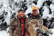 Of Course Kid Rock Killed A Mountain Lion