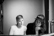 "Kindness – ""Who Do You Love? (Jeremy Sylvester Bump Mix)"" (Feat. Robyn)"