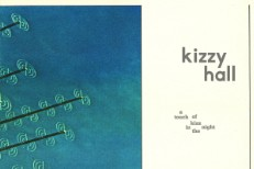 Kizzy Hall - A Touch Of Kizz In The Night