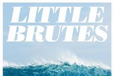 Little Brutes - Desire EP