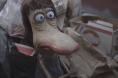 Watch Kathleen Hanna Voice An Alien In Short Film <em>Myrna The Monster</em>