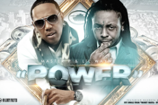 "Master P – ""Power"" (Feat. Lil Wayne, Gangsta, & Ace B)"