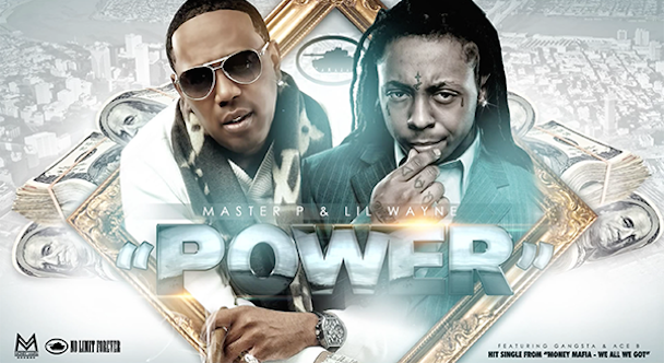 Master P - Power
