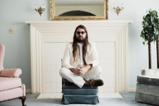 "Matthew E. White – ""Rock & Roll Is Cold"""