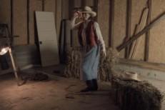 Mount Eerie - Sauna video