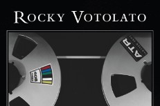 "Rocky Votolato – ""The Hereafter"" (Stereogum Premiere)"