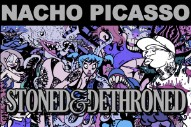 Stream Nacho Picasso &#038; Blue Sky Black Death <em>Stoned &#038; Dethroned</em>
