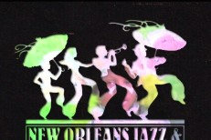 New Orleans Jazz and Heritage Fest