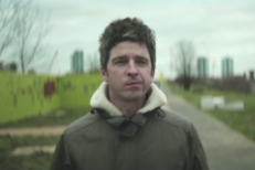 "Noel Gallagher's High Flying Birds – ""Ballad Of The Mighty I"" (Feat. Johnny Marr) Video"
